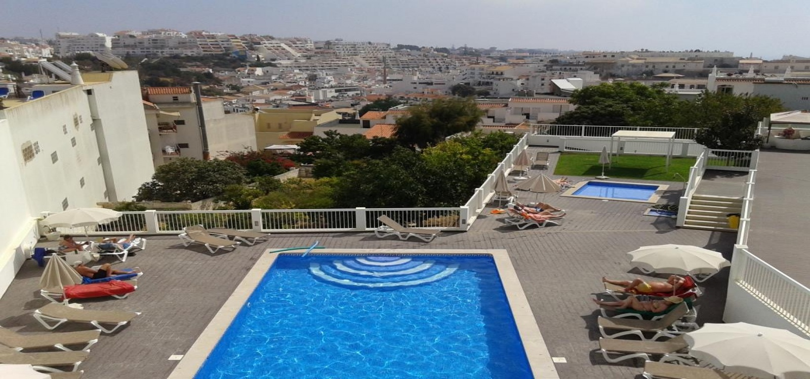 Apartment, Vacation Rental, Fifth Floor, 1 Bathrooms, Listing ID 1015, Albufeira, Portugal,