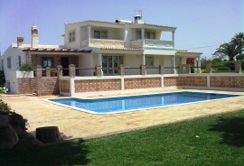 4 Bedrooms, Villa, Vacation Rental, 4 Bathrooms, Listing ID 1018, Albufeira, Portugal,